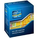 Intel Core i5 Quad Core 2500K Sandy Bridge 3.3GHz Socket LGA1155