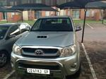 2010 Toyota Hilux 3.0 D-4D Raider Raised Body Single Cab