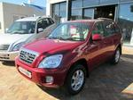 2013 Chery Tiggo 2.0 TXE Auto