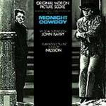 Original Soundtrack - Midnight Cowboy - Soundtrack - (EMI Import CD)