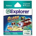 LeapFrog Globe Earth Adventures