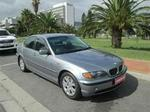 2004 BMW 320i Auto (E46) F-Lift