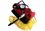 Moto-Quip 72l Air Compressor