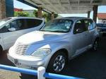 2004 Chrysler PT Cruiser Auto