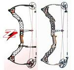 Mathews Z7 Camo/Black Bow