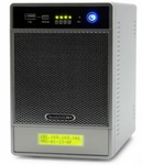 Netgear ReadyNAS NV+ 4TB