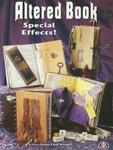 Altered book special effects! (Design originals can do crafts)
