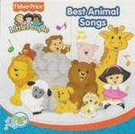 Fisher-price Best Animal Songs