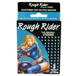 Rough Rider Studded Condom