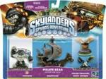 Skylanders Spyro Adventures - Adventure Pack - Pirates