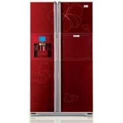 LG All Fridge Freezers: Explore LGaposs Range of All Fridge