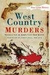Westcountry Murders (Hardback)