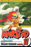 Naruto, Vol. 11