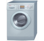Bosch WVD2452SGB Washer Dryer