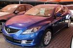 2009 Mazda 6 2.5 Dynamic Auto