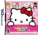 Hello Kitty And Friends Nintendo DS