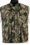 Sniper Fleece Lined Waistcoat 3D 2XL-3XL
