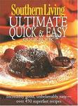 Oxmoor House Southern Living Ultimate Quick & Easy Cookbook (Southern Living)