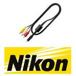 Nikon Eg-cp16 Cable
