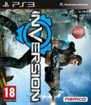 Namco Bandai Games Europe Inversion