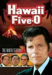 Hawaii Five-o: The Ninth Season (region 1 Import Dvd)