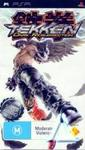 Tekken Dark Ressurection Platinum