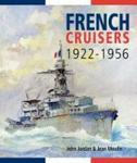 French Cruisers 1922-1956 (hardcover)