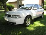Audi 2001 A4 1.8 F/lift Manual White 207000km