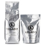 Legado Coffee Roasters Legado Coffee Beans - Peaberry Kenya