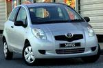 Toyota Yaris T1 3dr A/c