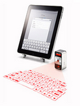 Celluon Magic Cube Virtual Keyboard