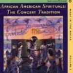 Wade In Water 1 Concert Tradition (CD)