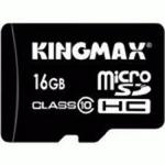 Kingmax 16GB MicroSD Memory Card