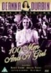 One Hundred Men And A Girl (DVD)