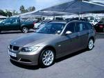 2006 BMW 320i Touring (E91)