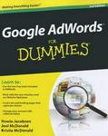 Google AdWords For Dummies (Paperback, 3rd Revised edition)