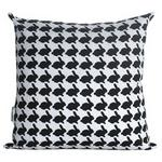 Design Kist Grey Bunnies Cushion Cover
