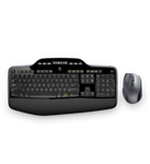 Logitech 920-002442 MK710 Cordless USB 2.0 Keyboard & Mouse