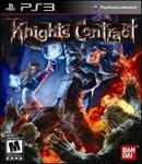 Namco Bandai Games Europe Knights Contract