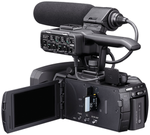 Sony NX3D1E 3D Video Camera