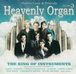 Heavenly Organ Vol.3