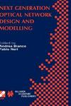 Next Generation Optical Network Design and Modelling (Hardback)