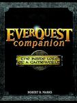 Mcgraw-hill Osborne Media Everquest Companion: The Inside Lore of a Gameworld