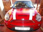 2005 Mini Cooper S