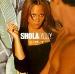 Ama, Shola - In Return