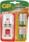 GP PowerBank S330 Battery Charger