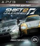 Need For Speed: Shift 2 Unleashed Limited Edition PS3