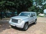 2009 Jeep Cherokee 3.7 Sport Auto