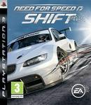 EA Games Need For Speed Shift PS3