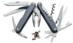 Leatherman Juice Cs4 Storm Gray